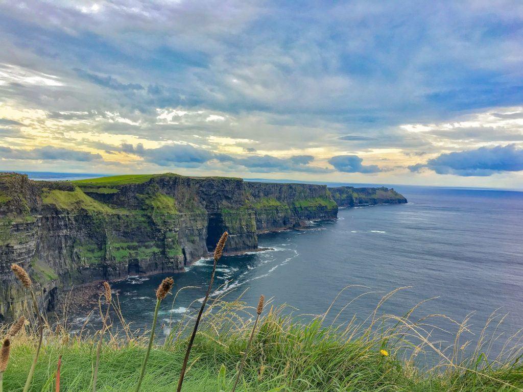 facts about Ireland and Irish history