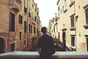 free walking tour city