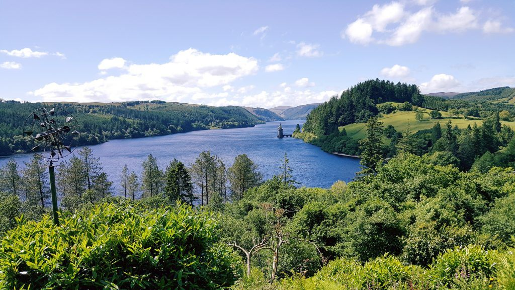 things to do near Welshpool Lake Vyrnwy
