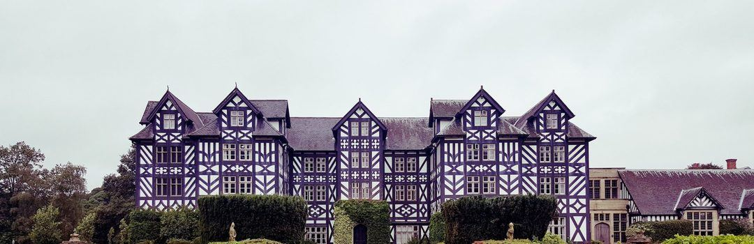 things to do near Welshpool Gregynog