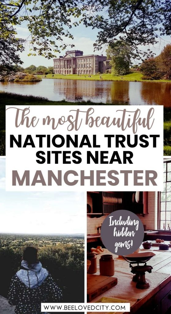 Best National Trust near Manchester