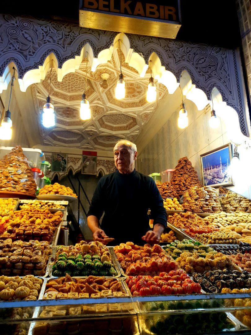 marrakech markets souks