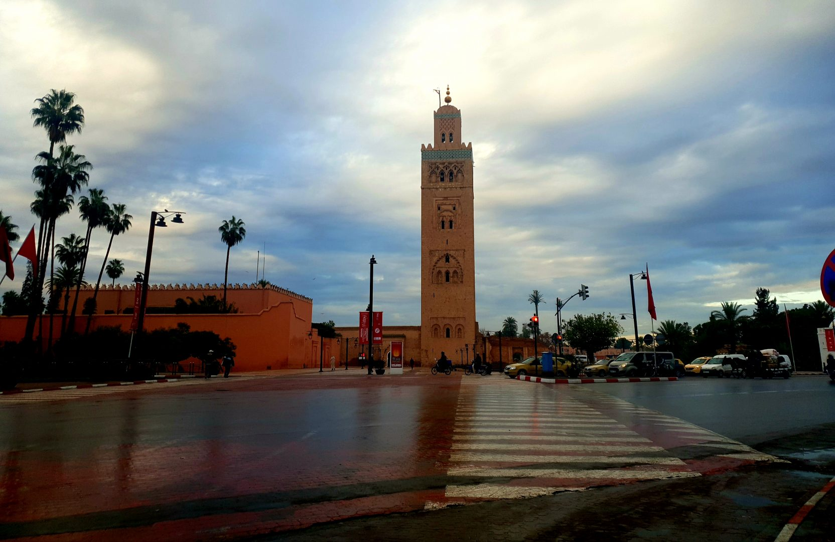 things to do in Marrakech Koutoubia