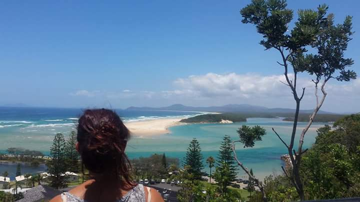 working holiday visa Australia travel