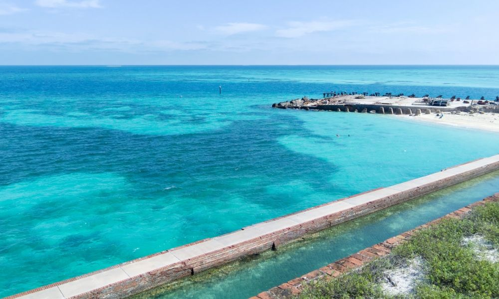 things to do in dry tortugas