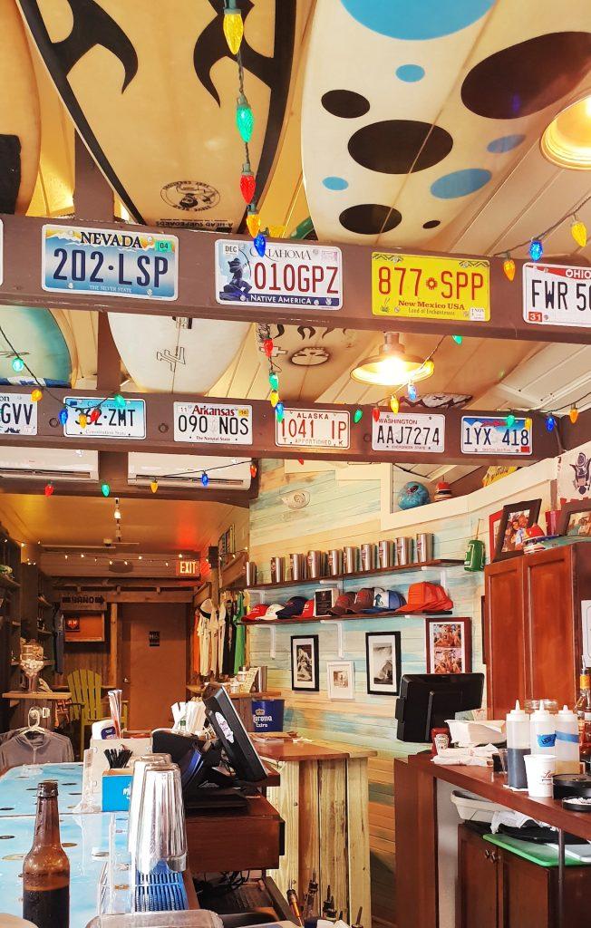 bar in Keywest for drinks