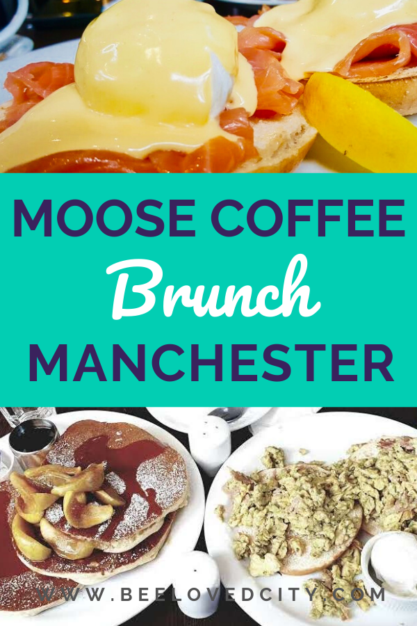 moose coffee manchester