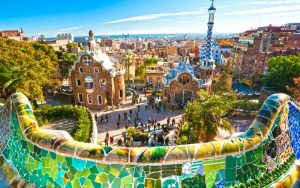 park guell barcelona things to do