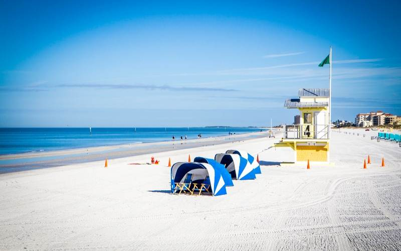 clearwater beach st pete things to do