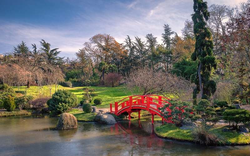 compans caffarelli gardens