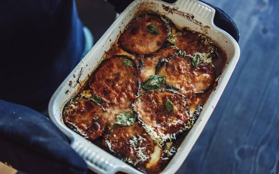 parmigiana catania food