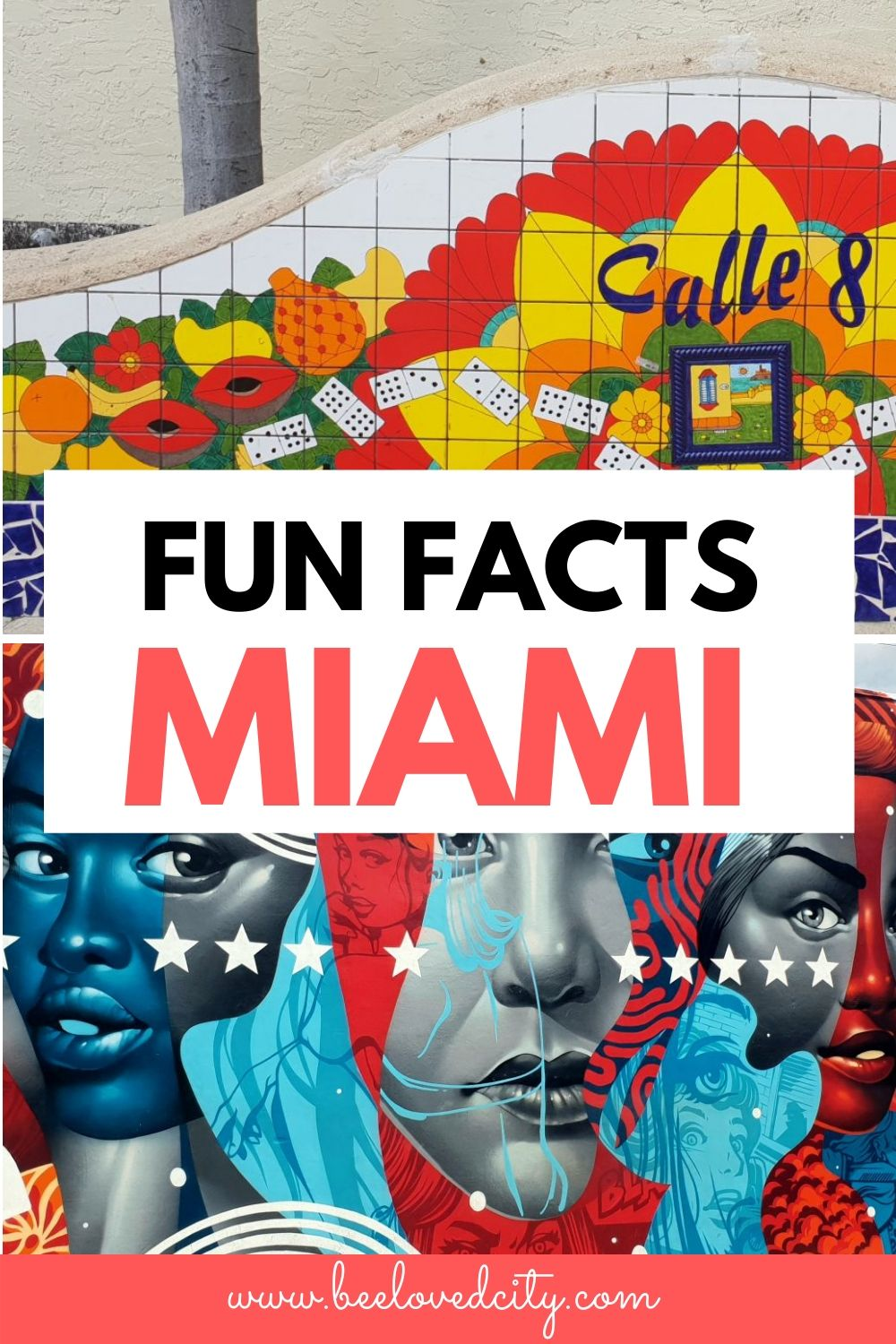 fun facts about miami