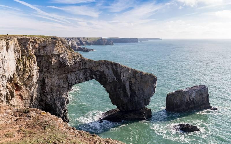 national parks wales pembrokeshire coast