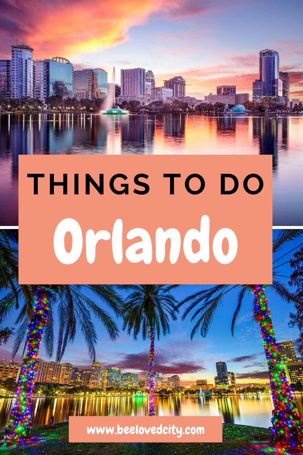 orlando guide things to do