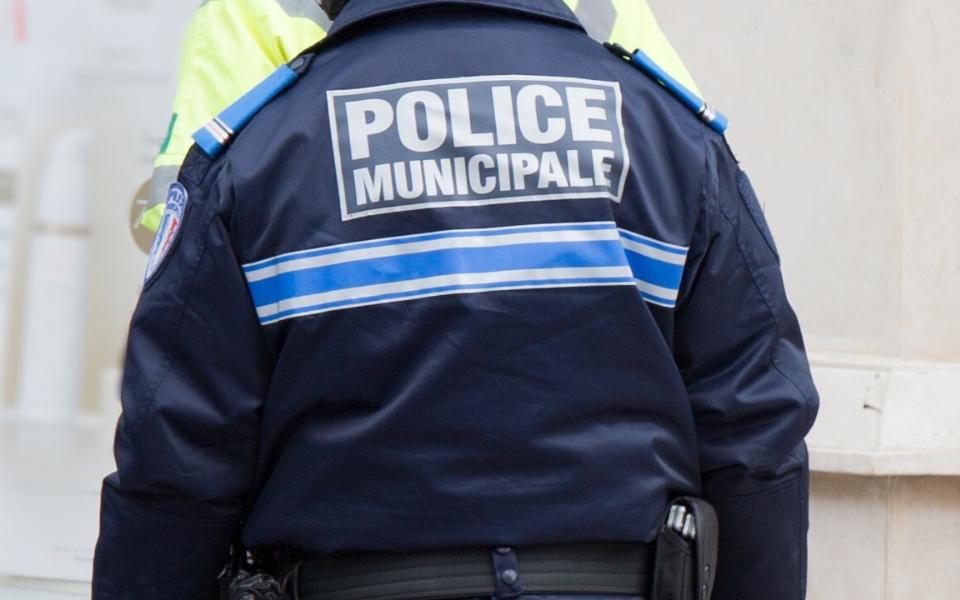 interesting facts paris police