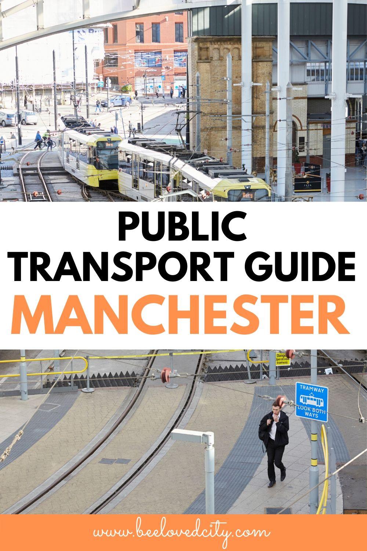 public transport manchester