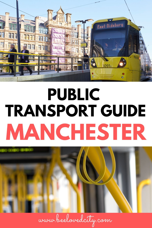guide public transport manchester