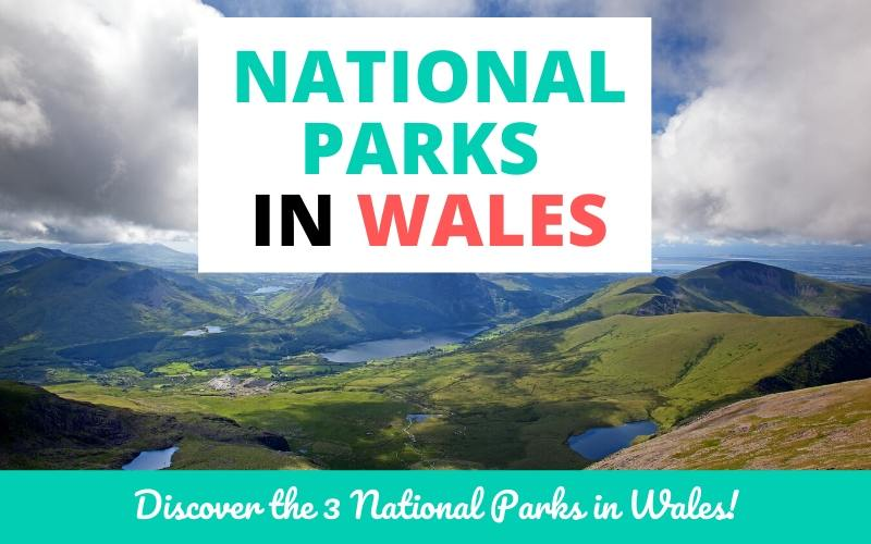 national parks in wales