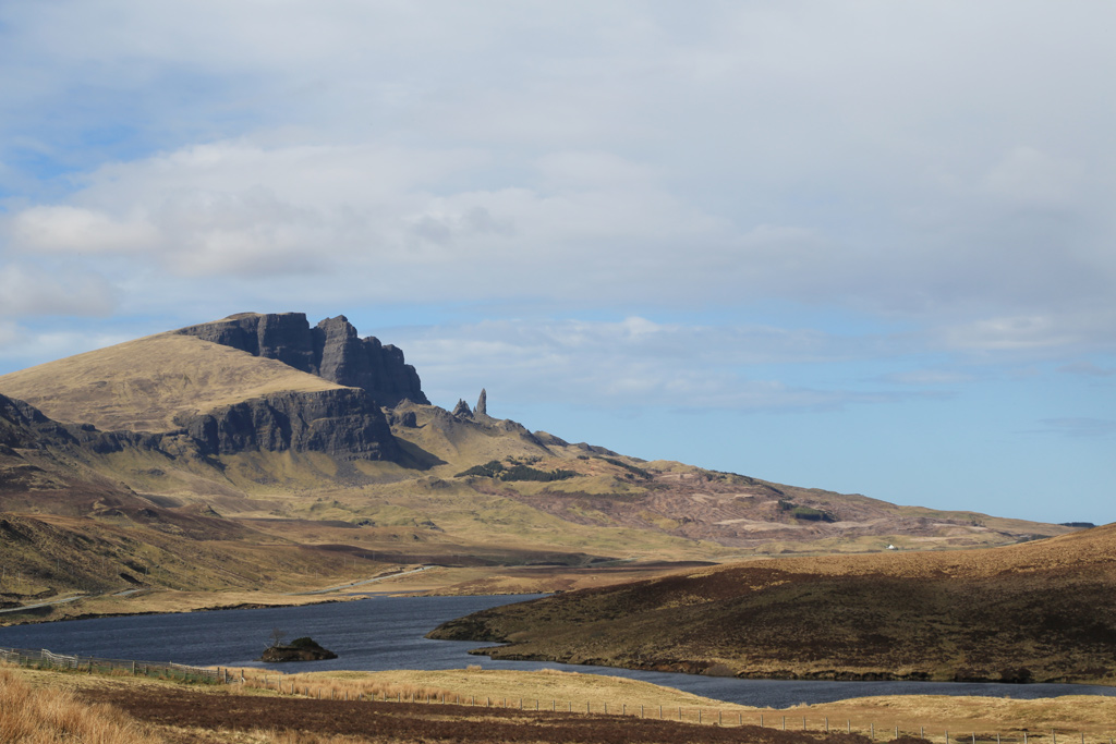 isle of skye in scotland