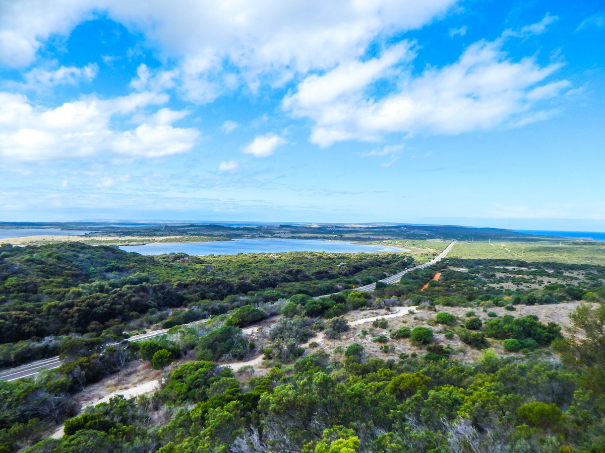 pennington bay views KI