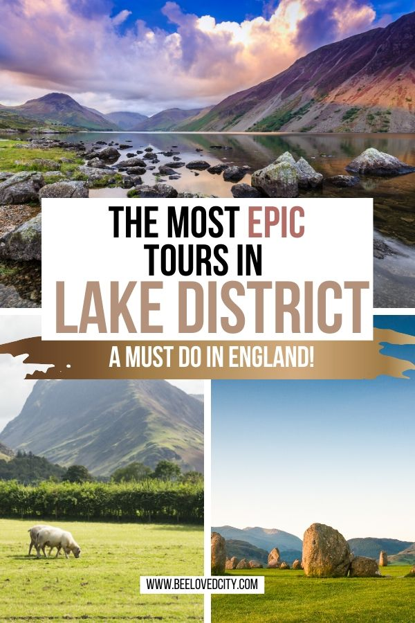 epic tours in Lake district