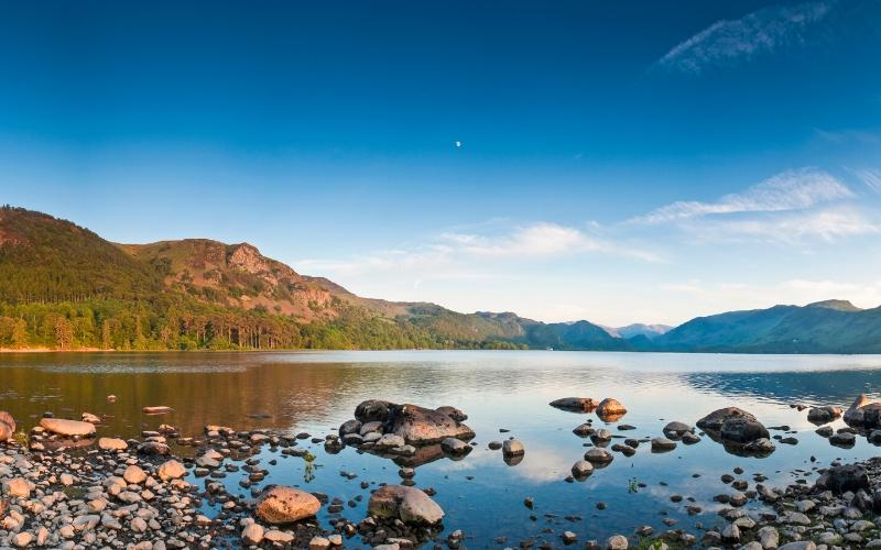 manchester tours to lake district