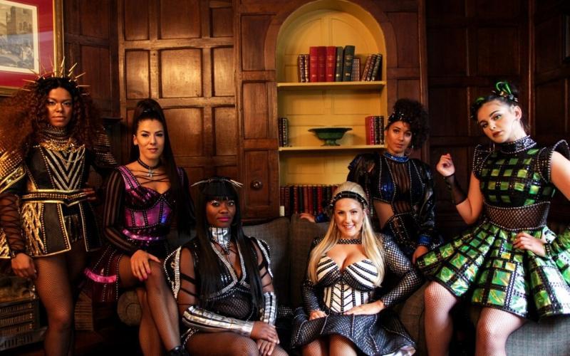 six best musicals london