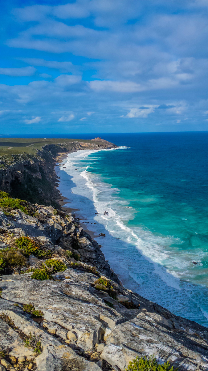 kangaroo island views