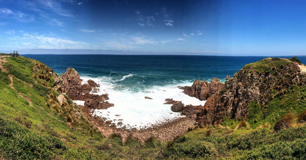 phillip island walks