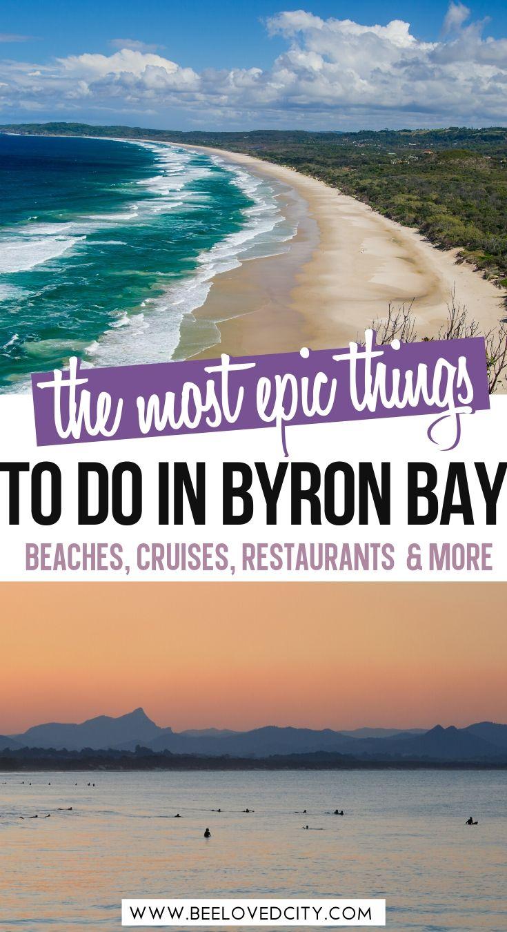 bucket list byron bay