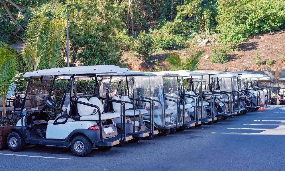 buggy things to do hamilton island
