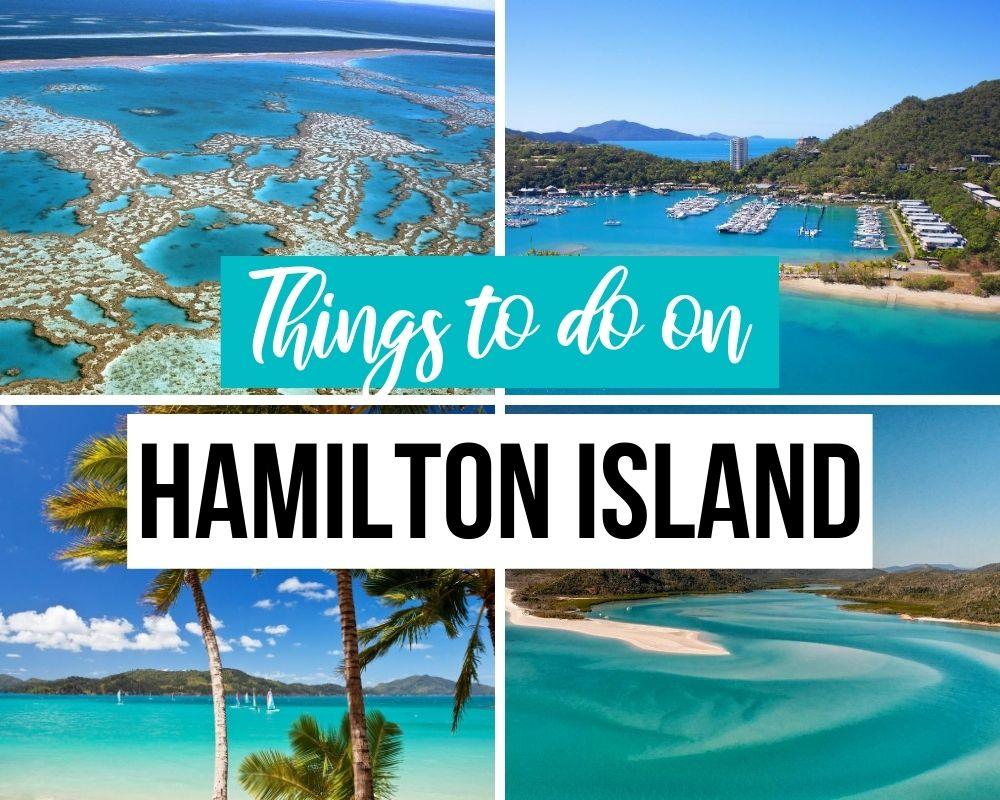 things to do hamilton island qld
