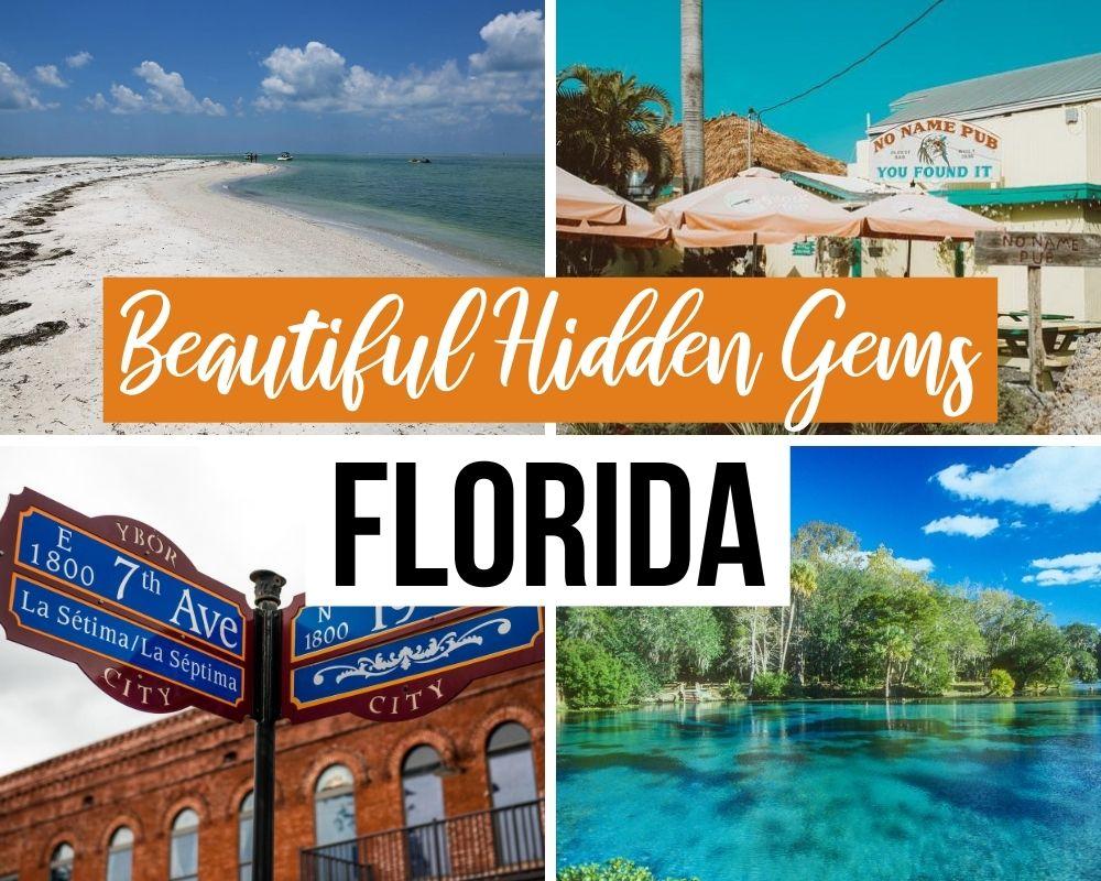 hidden gems in florida usa