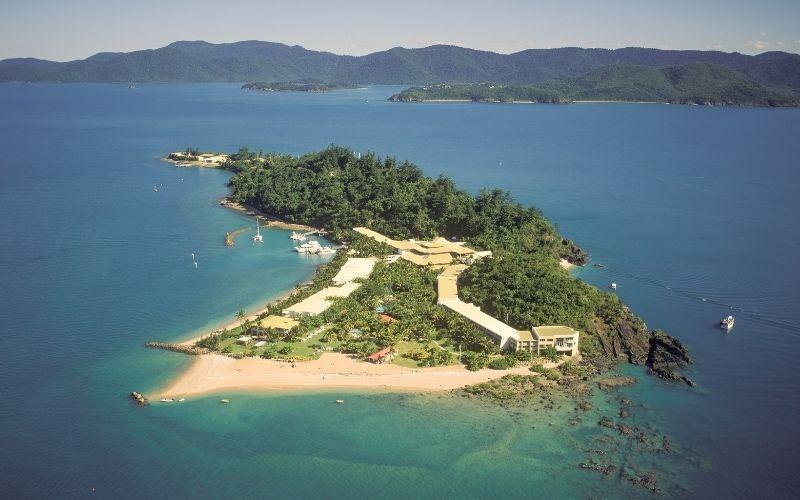 daydream island activities australia