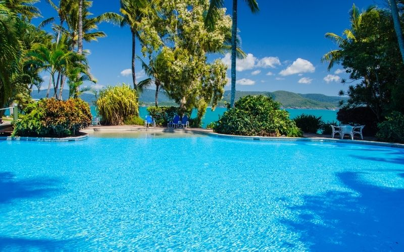 daydream island activities