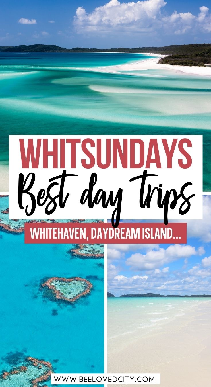 Best Whitsundays Day trips