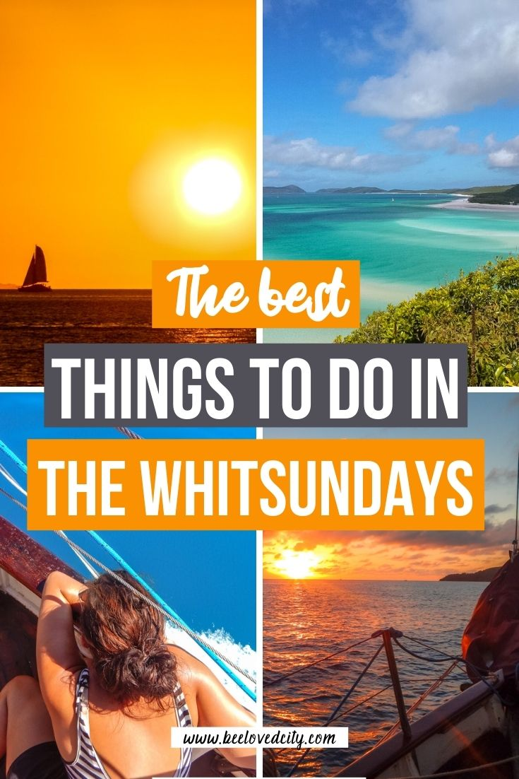 Best things to do in the whitsundays Queensland Australia