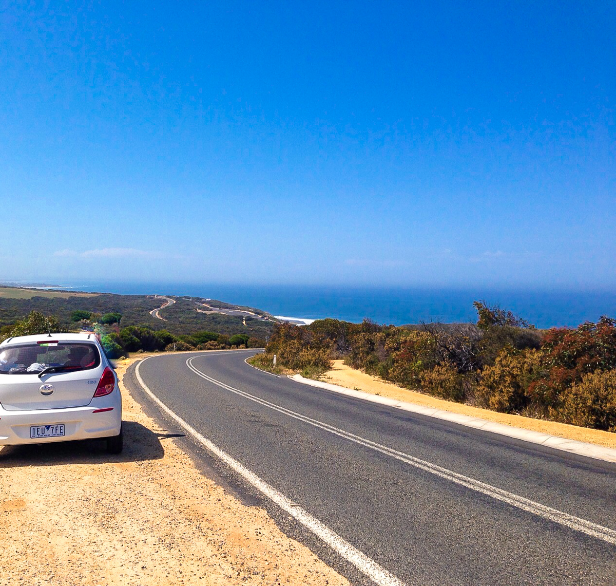 Great Ocean Road Trip from Melbourne