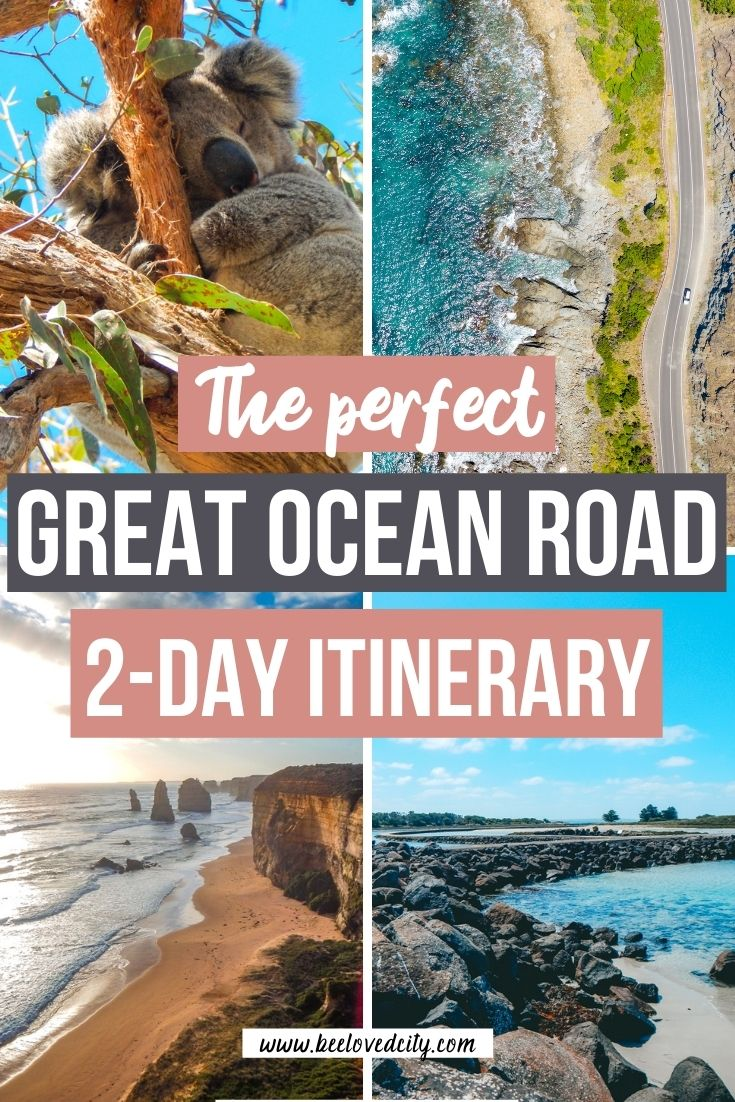Best Great Ocean Road 2 day itinerary
