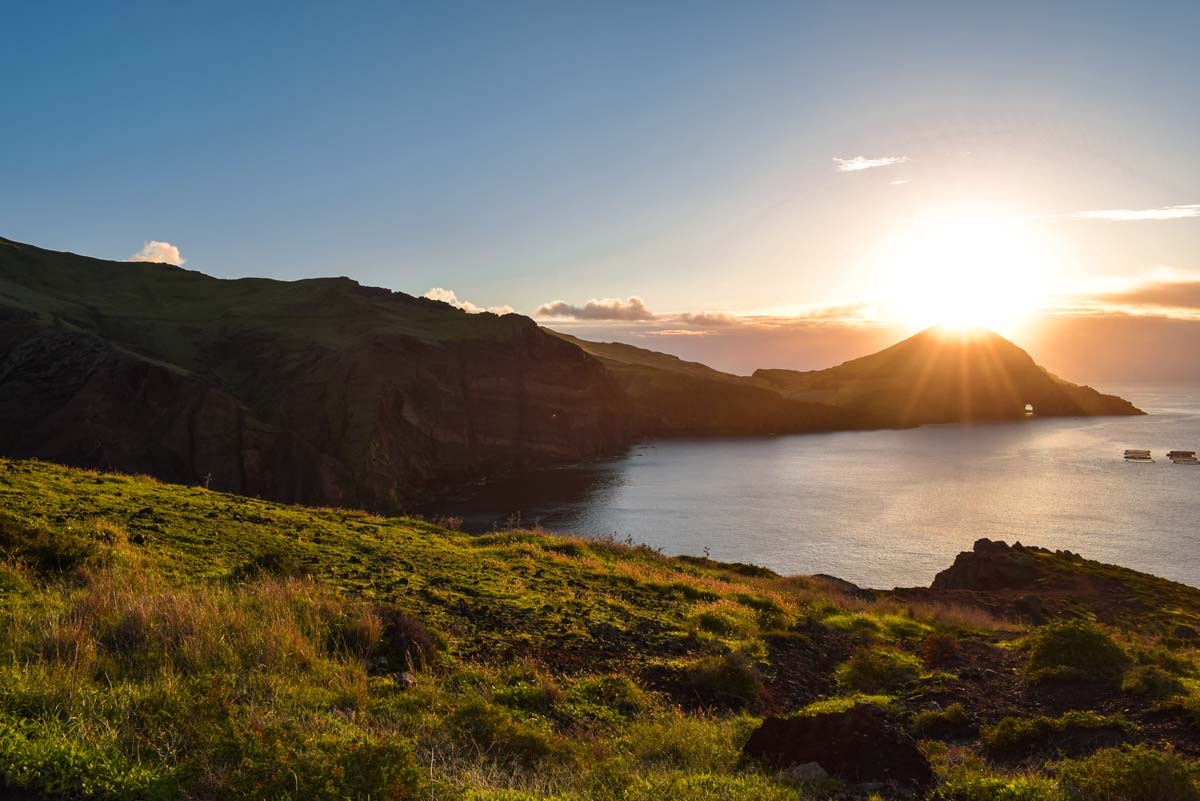 Things to do in madeira in winter