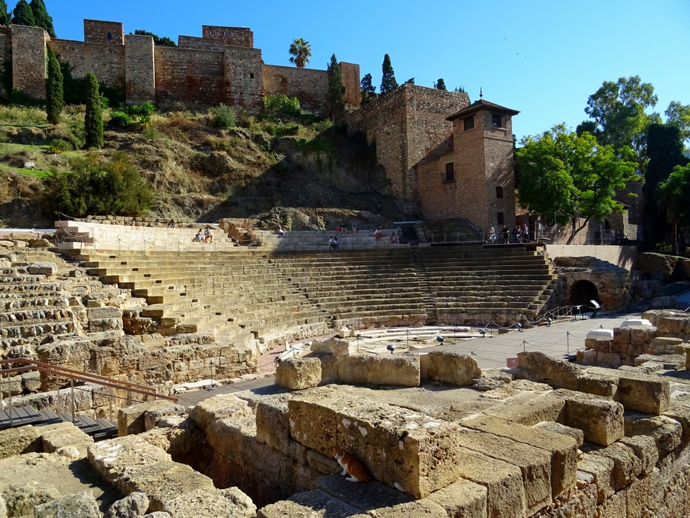 Things to do in Malaga in winter