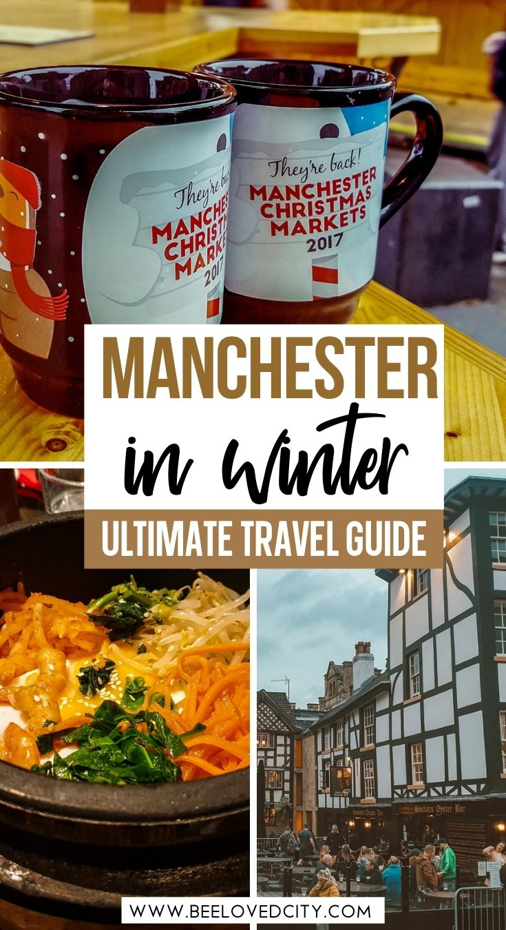 winter in manchester