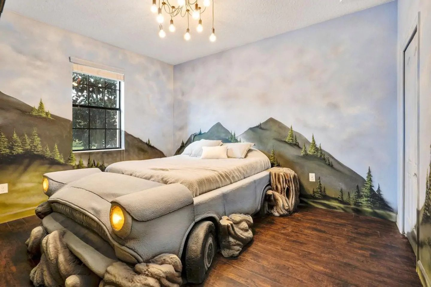 Harry Potter Airbnb in Florida