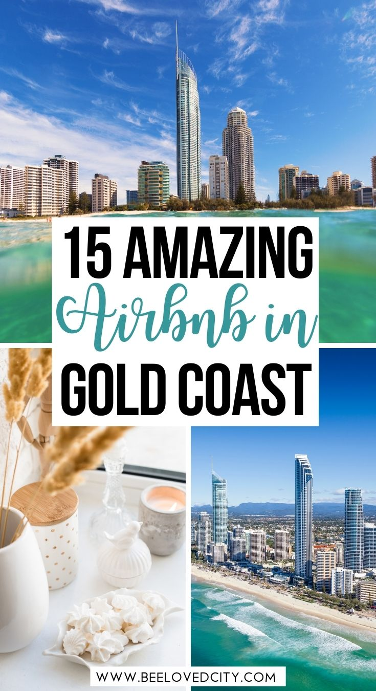Amazing Airbnb in Gold Coast
