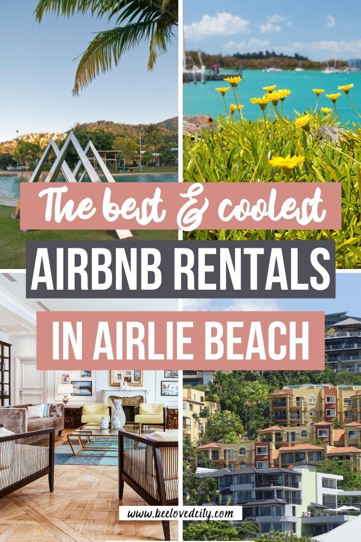 Best Airlie Beach Airbnb