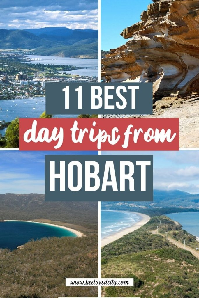 11 best day trips from Hobart