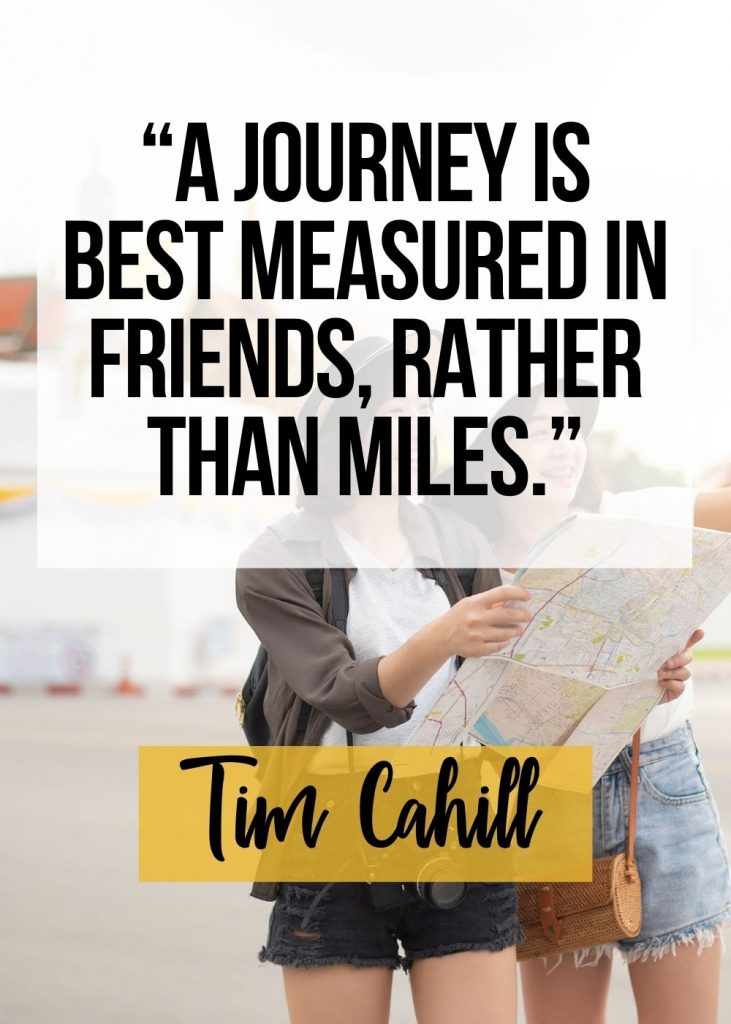 Best Backpacking quote by Tim Cahill