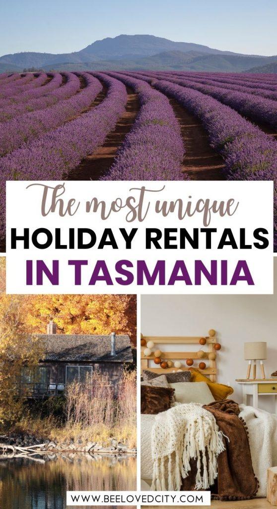 Best Holiday Rentals in Tasmania