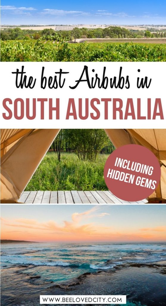 Best holiday houses in South Australia