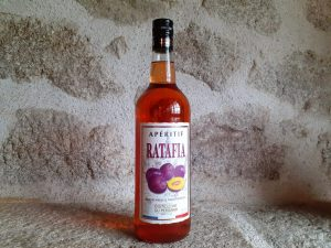 French drink Ratafia